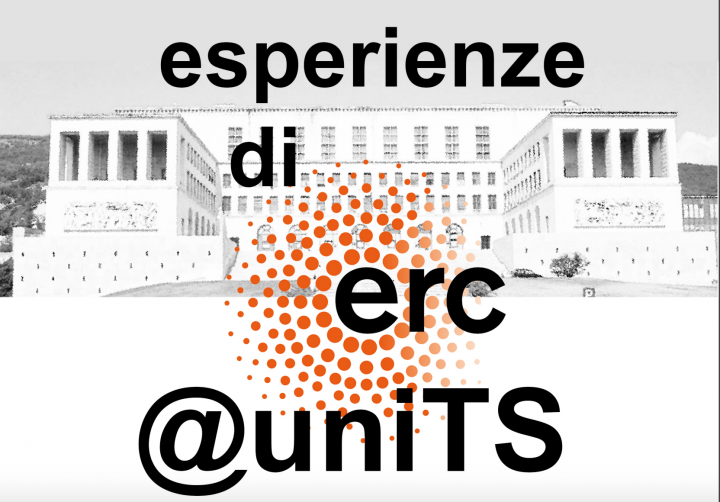 INCEPT as an example of ERC at UniTs
